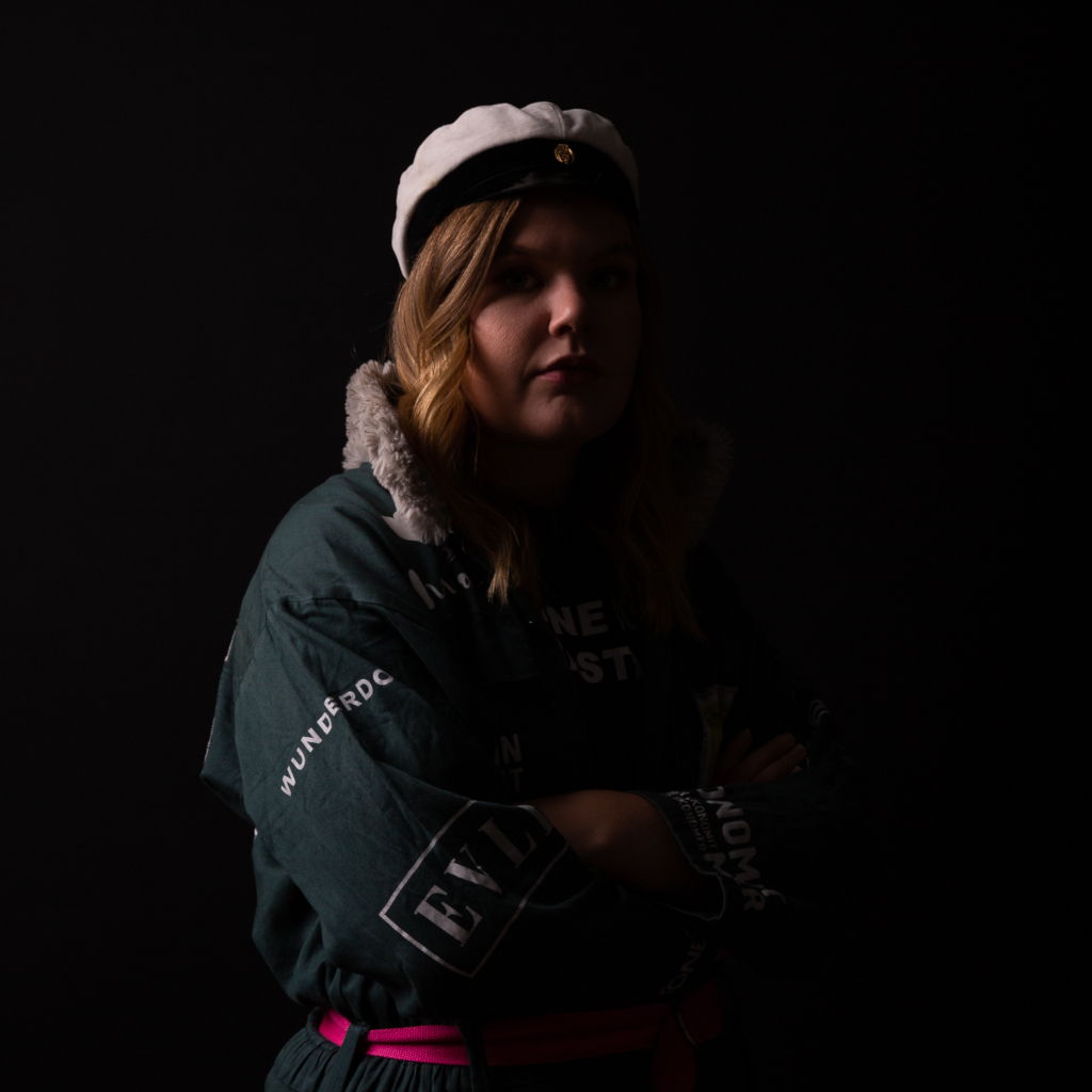 Petriina Koskipalo